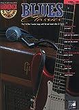 Blues Classics: For Harmonica (Harmonica Play-along)