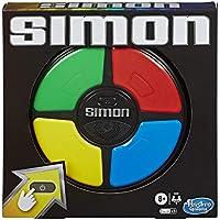 Hasbro- Simon (E93835L0)
