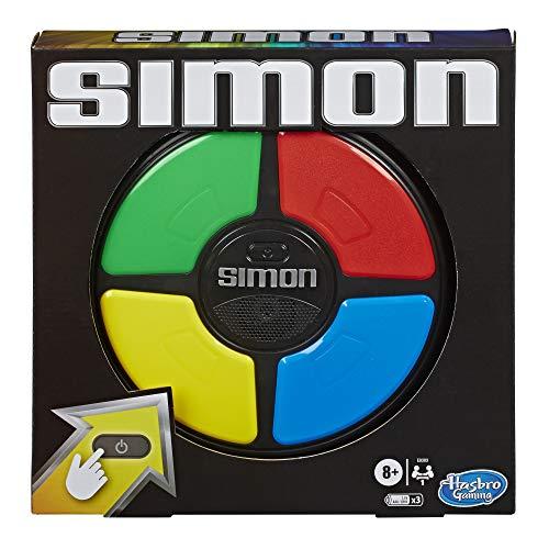 Hasbro -   Simon Spiel,
