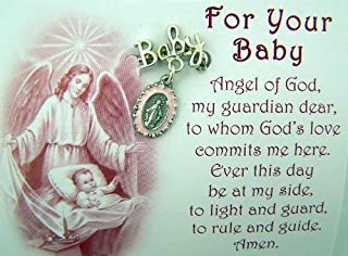Birth or Baptism Gift