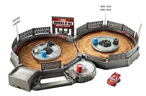 Disney Pixar Cars FLG71 Spielzeug, Mehrfarbig