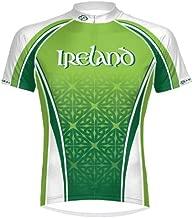 Primal Wear Ireland Celtic Irish Cycling Jersey Men's Short Sleeve