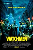WATCHMEN MOVIE POSTER PRINT APPROX SIZE 12X8 INCHES by 12X8