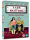 Lars And The Real Girl DVD