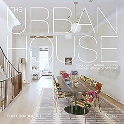 loft, urban style, book, decoration