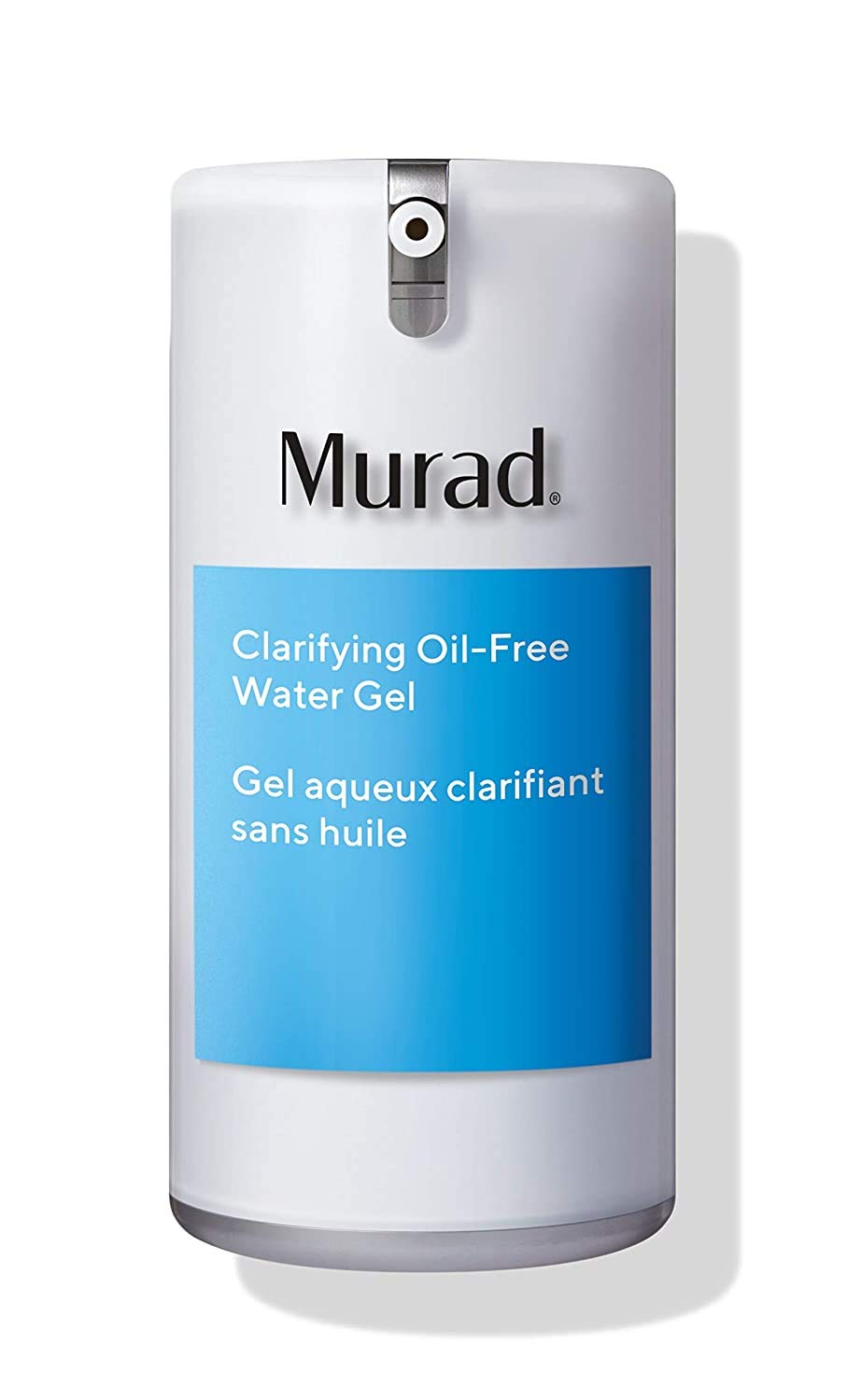Charlotte Mall Murad High quality Clarifying Water Gel - Moisturizer Face Wome for Hydrating