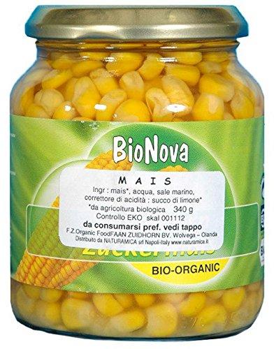 Biospirit - Maíz Dulce Machandel, 370ml