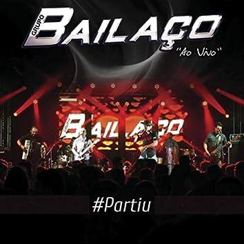 #Partiu (Ao Vivo)