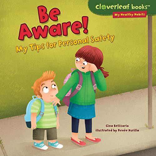 Be Aware! cover art