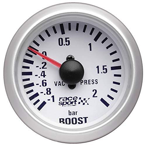 Sumex Gaug701 - Manómetro Presión Turbo