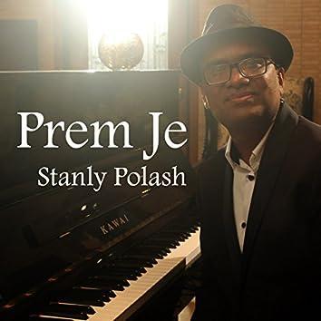 Prem Je (feat. Sajib Das)