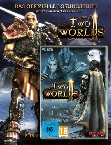 Two Worlds II [PC] inkl. Offizielles Lösungsbuch
