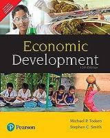 Economic Development, 12th edition [Paperback] [Jan 01, 2014] Todaro Smith