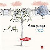 El arenque rojo (Álbumes ilustrados)
