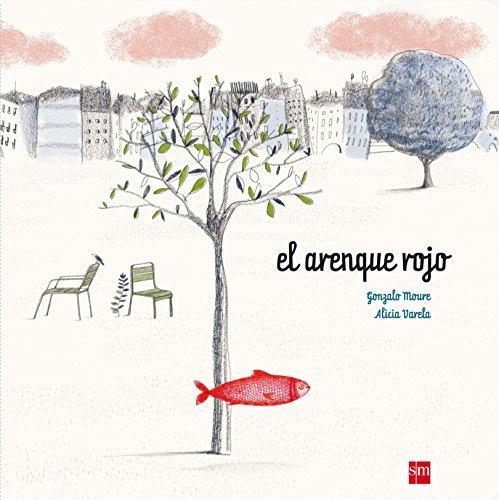 El arenque rojo (Álbumes ilustrados