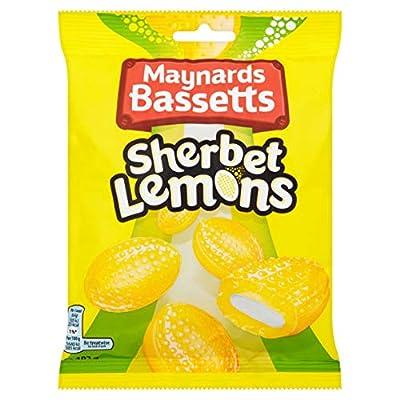 bassetts sherbet lemons bag, 192 g Bassetts Sherbet Lemons Bag, 192 g 51hdx4MfHPL