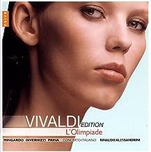opus 111 vivaldi edition