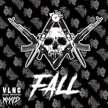 Fall (feat. M.M.M.F.D.)