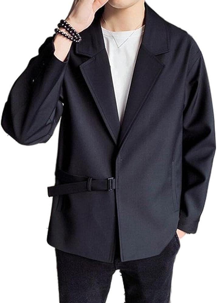 Men's casual men's blazer