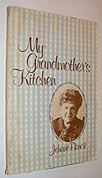 My grandmother's kitchen 0075480433 Book Cover
