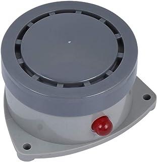 Unibell Sistema de Alarma del desbordamiento del Agua del Sensor del Detector de Fugas de Agua 120dB