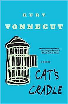 Paperback Cat's Cradle: A Novel Book