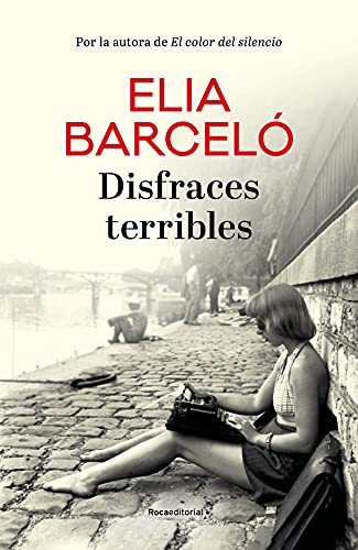 Disfraces terribles (Novela)