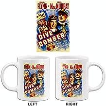 Dive Bomber - 1941 - Movie Poster Mug