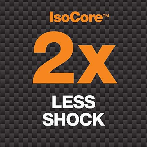 Fiskars 751210-1002 Garden IsoCore 5 lb Pick, 36 Inch, Orange/Black