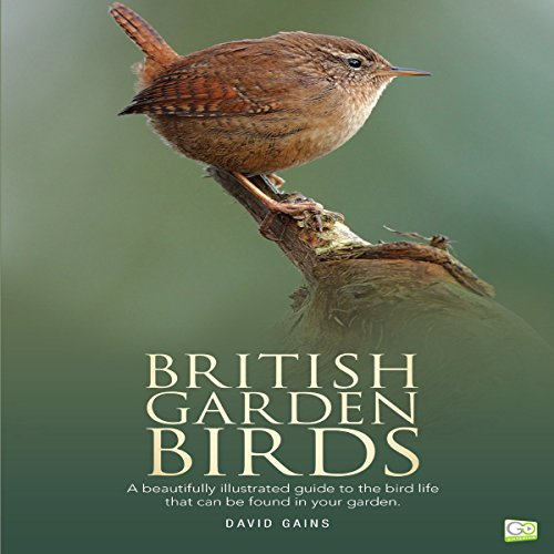 Couverture de British Garden Birds