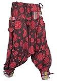 SHOPOHOLIC FASHION - Pantalón - para Mujer marrón marrón Talla única