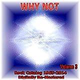 Rock Catalog 1965-2014 Re-Mastered, Vol. 3