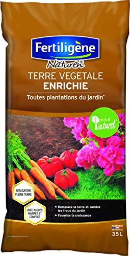 terre vegetale bricomarche