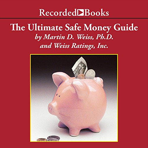 The Ultimate Safe Money Guide audiobook cover art