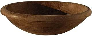Natural Stone Farmhouse Sink Walnut Travertine - 21.7
