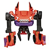 Transformers Robots in Disguise Legion Class Clampdown Figure by Transformers