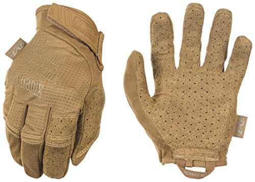 Mechanix Wear - Specialty Vent Coyote Tactical Gloves
