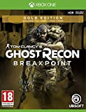 Tom Clancy's Ghost Recon Breakpoint Gold Edition (Xbox One) (New)