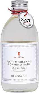 RUE DE MARLI Foaming bath, M27-FB, 10.1 Fluid Ounce