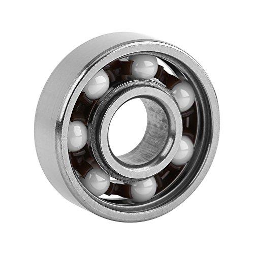 Socobeta Rodamiento miniatura, durable resistente a la corrosión del rodamiento de bolitas para el equipo mecánico