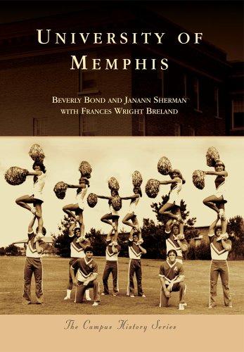 University of Memphis (Campus History)の詳細を見る