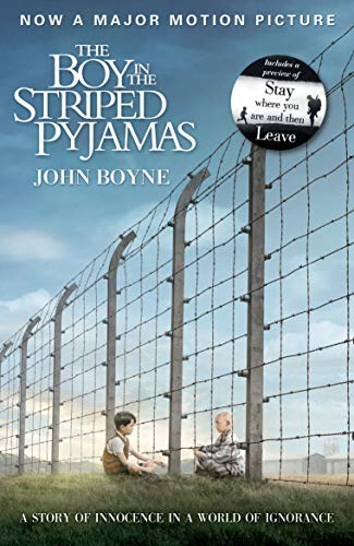 BOY IN THE STRIPED PYJAMAS,THE (Definitions)
