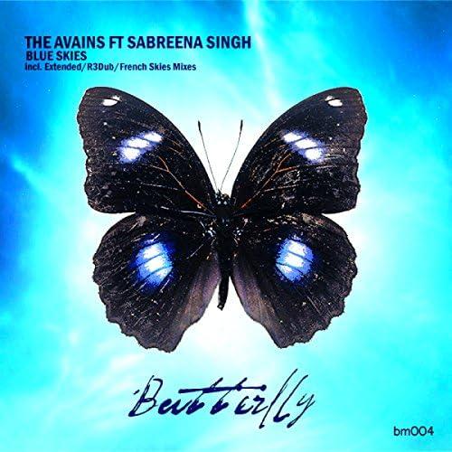 Sabreena Singh & The Avains
