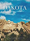 """South Dakota 2022 Calendar: 12-month Calendar - Gorgeous Mini Calendar 6x8"""" for planners with large grid for note"""