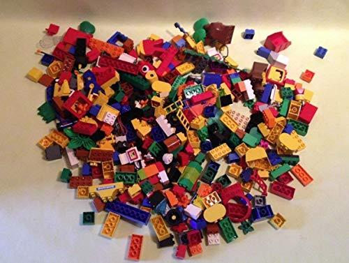 1 kg LEGO DUPLO ® LEGO® Kiloware Kilo