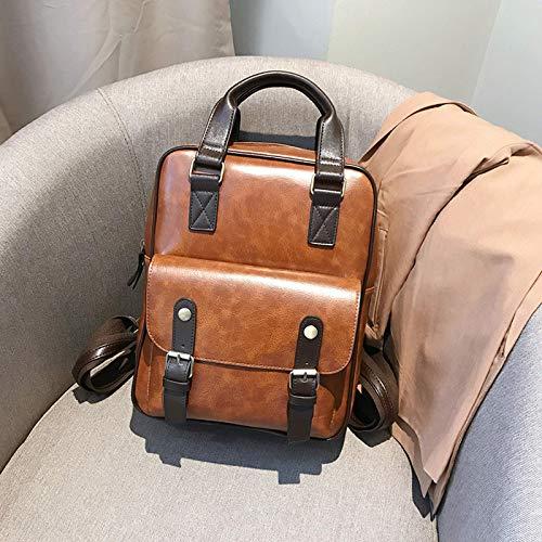 Rucksack, neuer modischer Kreativrucksack, multifunktionale und personalisierte Umhängetasche können tragbar sein
