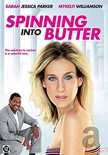 Spinning Into Butter [DVD] [2007]