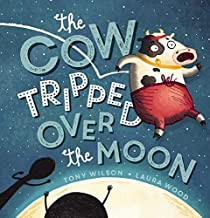 Cow Tripped Over The Moon Pb
