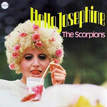 Hello Josephine!