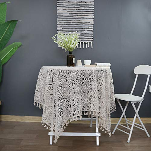 xiaopang, tovaglia cerata facile da pulire, 100 x 140 cm